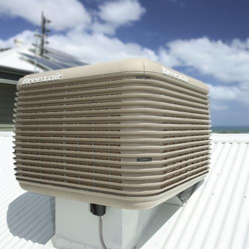 Evaporative Air Conditioning Melbourne